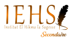 IEHS Secondaire
